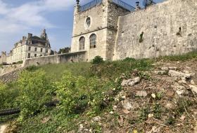 Terrasses Jardins de l'Evêché