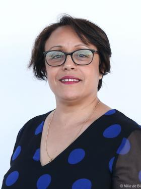 Portrait de ElHassania Fraisse-Ziriab.