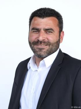 Portrait d'Ozgur Eski.