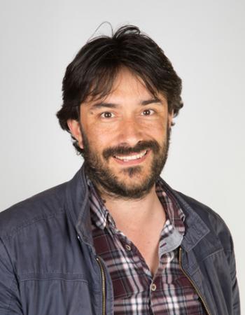 Portrait de François Thiollet