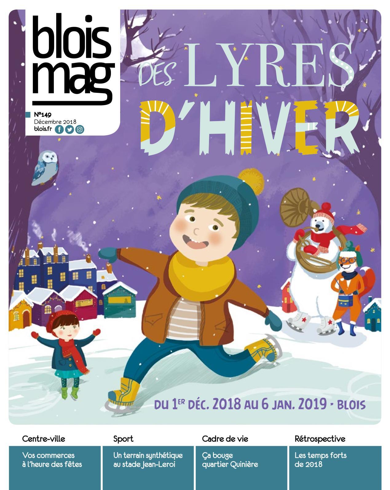 En couverture, le dessin d'un petit garçon jouant dans la neige.